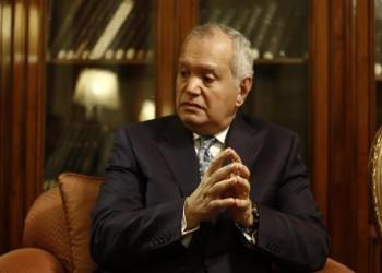 وزير خارجية مصري أسبق: صفقة القرن طبقت بالفعل