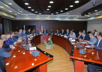 مباحثات مصرية روسية حول أضخم صفقة سكك حديدية