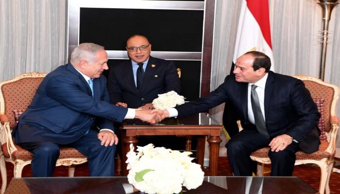 سفير إسرائيلي يدعو لإعادة النظر بمعاهدة السلام مع مصر