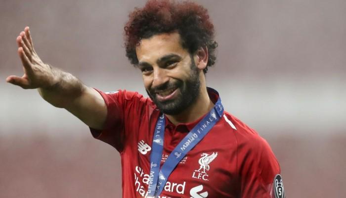 صلاح يضع شرطا للانتقال إلى ريال مدريد وبيريز يرفضه
