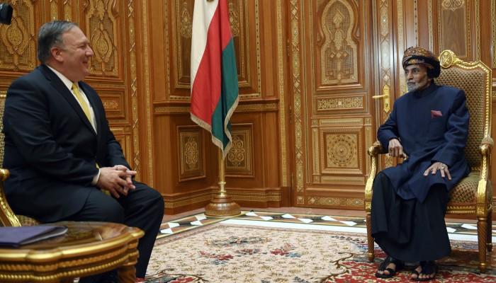 إنسايد أرابيا: الصراعات الإقليمية تتحدى سياسة الحياد العمانية