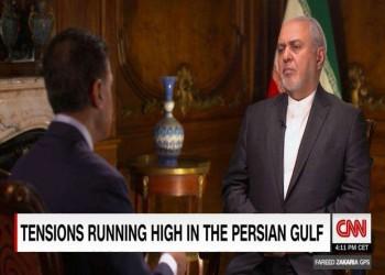 ظريف: هناك حرب اقتصادية على الشعب الإيراني تستهدف المدنيين