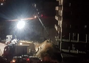 القدس.. الاحتلال يبدأ هدم عشرات المنازل بوادي حمص