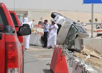 قطر تبدأ تطبيق مخالفات المرور على المشاة الشهر المقبل