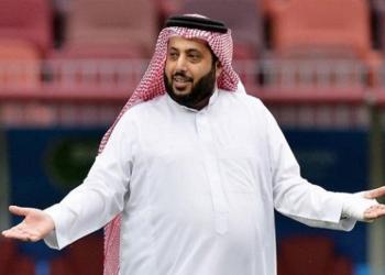مقارنة تركي آل الشيخ لرابح صقر ببليغ حمدي تثير جدلا
