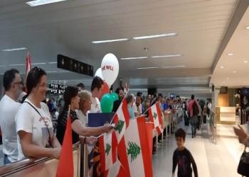 تضاعف أعداد السياح السعوديين للبنان بالنصف الأول من 2019