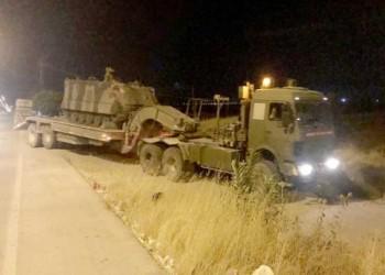 وفد أمريكي في أنقرة لبحث المنطقة الآمنة شمالي سوريا