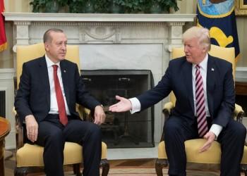 و.س.جورنال: ترامب باح لمستشاريه برغبته في تجنب العقوبات ضد تركيا