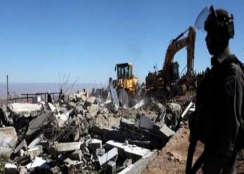 مجزرة الهدم.. إدانات لأكبر عملية إزالة ينفذها الاحتلال بالقدس منذ 1967