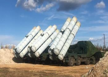 مسؤول روسي: محادثات مستمرة لإنتاج بعض قطع إس- 400 بتركيا