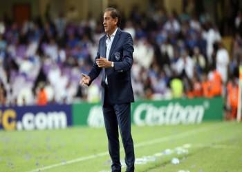 دياز يقترب من قيادة المنتخب السعودي بتصفيات مونديال قطر