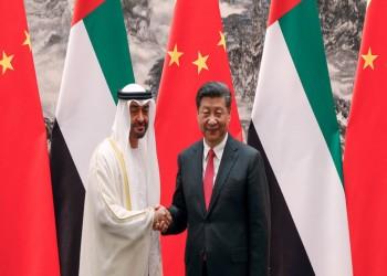 الصين تشكر الإمارات لدعم حملتها الأمنية ضد المسلمين الإيغور