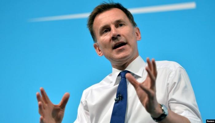 خطة بريطانية لتشكيل بعثة أوروبية لتأمين الملاحة