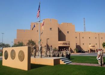 تنسيق أمريكي بحريني في المجال الدفاعي والعسكري