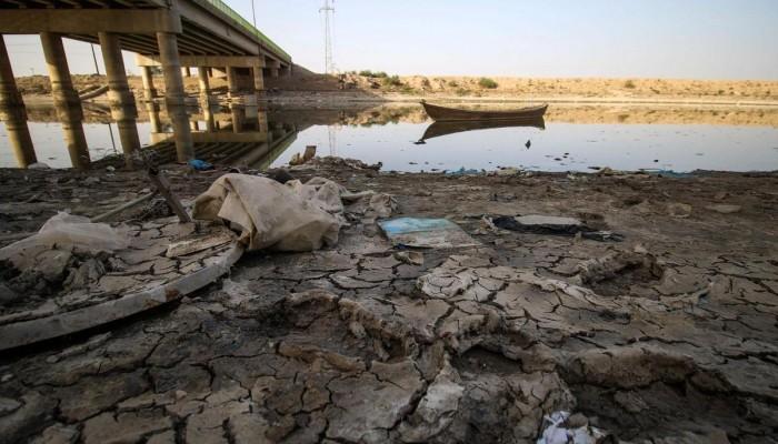 رايتس ووتش تحذر من تفاقم أزمة المياه في العراق
