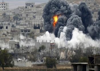 عشرات القتلى في قصف روسي على إدلب