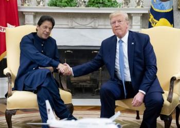عمران خان: استخبارات باكستان ساعدت في قتل بن لادن