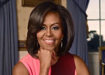 ميشيل أوباما تتصدر قائمة المرأة الأكثر شعبية في العالم