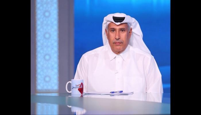 بن جاسم: لماذا رمت دول الخليج مسؤولية تأمين هرمز على غيرها؟