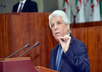 منع وزير العدل الجزائري السابق من السفر بسبب التحقيق بقضايا فساد