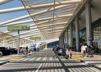 مصر للطيران: قرار تعليق الرحلات البريطانية غير منطقي