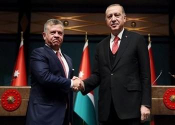 الأردن يوطد العلاقات مع تركيا بعيد عودة سفيره لقطر