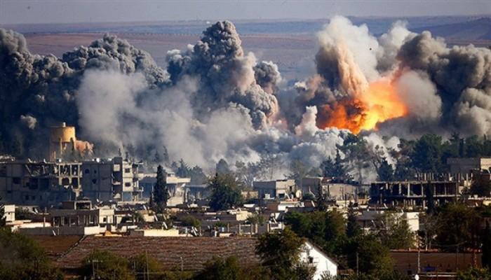 قائد روسي: دخلنا إلى سوريا بهدف حماية المسيحيين