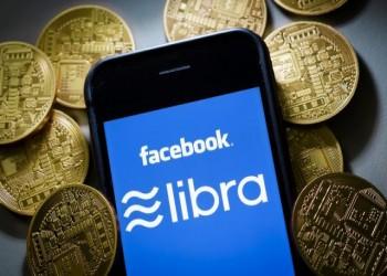 محتالون يستغلون عملة فيسبوك ليبرا للإيقاع بالمستخدمين