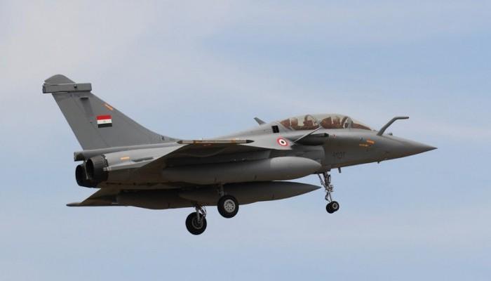 مصر خططت لقصف طرابلس بطائرات الرافال لإنقاذ حفتر