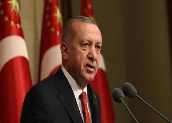 أردوغان: التهديدات والعقوبات لن تمنعنا عن أنشطتنا بالمتوسط