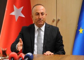 تركيا: لم نتفق مع أمريكا بشأن المنطقة الآمنة في سوريا