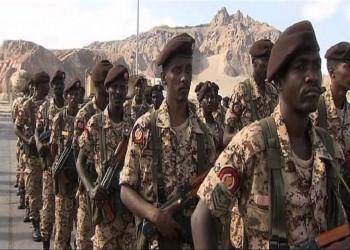 بعد الإمارات.. السودان ينسحب من 3 مناطق غربي اليمن