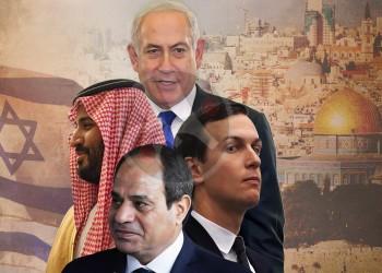 نتنياهو يعلن مبادئه.. ماذا عن السلطة والعرب؟
