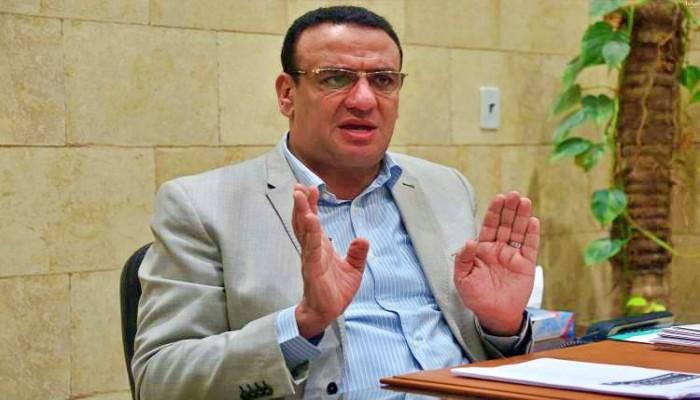 برلمان مصر يبرر قانون الجمعيات: بدون إملاءات خارجية