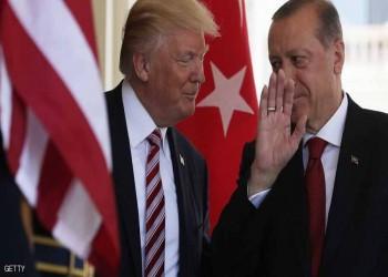 ترامب: لا نرغب في فرض عقوبات على تركيا بسبب الأسلحة الروسية