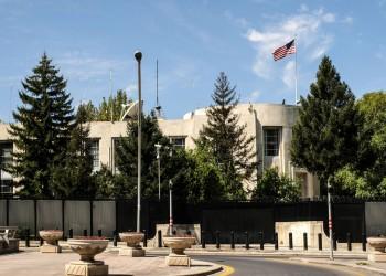 سفارة أمريكا بتركيا: مباحثات جيفري كانت صادقة ومثمرة