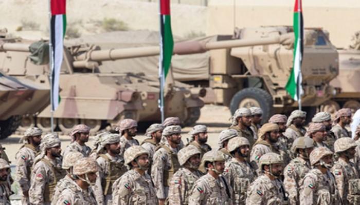 الانسحاب الإماراتي من اليمن يشمل غالبية قواتها