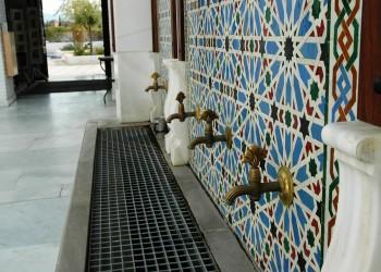 ثقافة التطهر بالماء