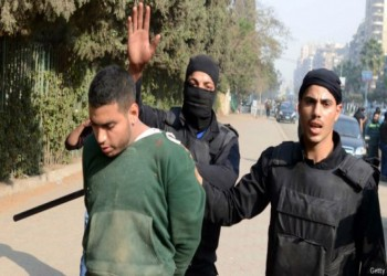 11 منظمة دولية تطالب بمناقشة حقوق الإنسان في مصر