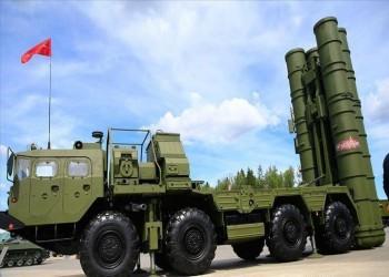 مباحثات لإنتاج بعض أجزاء إس-400 الروسية في تركيا