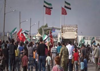 استطلاع: 67% من الأتراك لا يرحبون باللاجئين السورييين