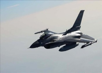 حكومة الوفاق تعلن تدمير حظيرة طائرات حفتر المسيرة