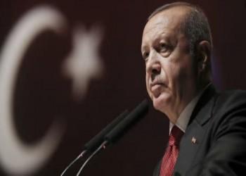 أردوغان يتوقع تفعيل إس-400 في أبريل المقبل