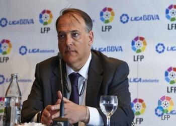 رابطة الليغا تصدم الاتحاد الإسباني وترفض تغيير مواعيد المباريات