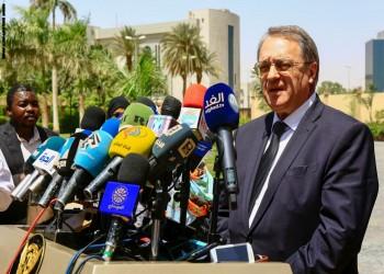 روسيا تترقب وضع حجر الأساس لمحطة الضبعة النووية بمصر