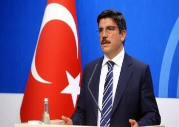 ياسين أقطاي: قطر حليف تركيا الأقوى.. ولن نهمل ملف خاشقجي