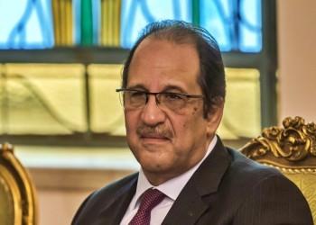 اجتماع استخباري بمصر ضم إسرائيل والسعودية والإمارات والأردن