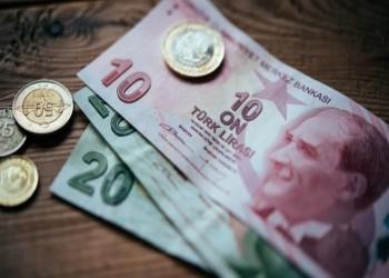 تركيا تستهدف تريليون دولار ناتجا قوميا بحلول 2023