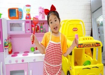 نجمة يوتيوب عمرها 6 سنوات تشتري منزلا بـ8 ملايين دولار