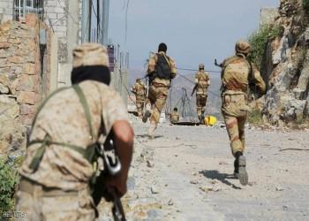 الجيش اليمني يتسلم جزيرة زقر من قوات إماراتية